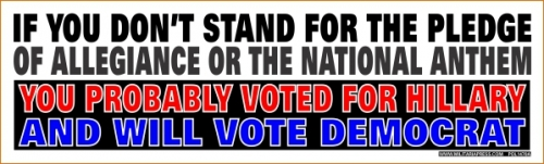 3 x 10 inch So You Dont Have to Just Another Republican Working Hard Bumper Sticker Bumper Planet Vinyl Decal Professionally Made in USA